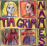 Names - Tim Grimm - Musik - WINRI - 0045507403220 - September 3, 2004