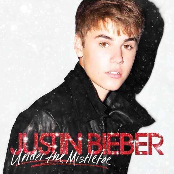 Under The Mistletoe - Justin Bieber - Musik - UMC - 0602547970220 - July 8, 2021
