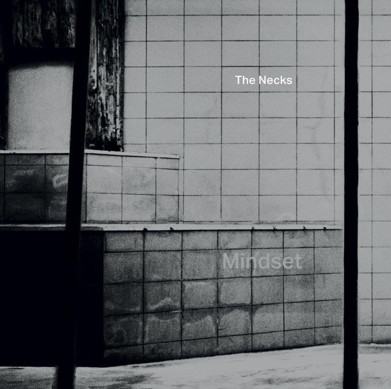 Mindset - Necks - Musik - RER - 8033706214220 - July 23, 2021