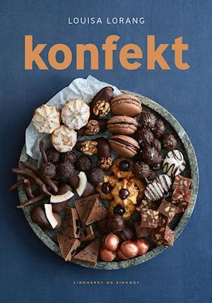 Konfekt - Louisa Lorang - Bøger - Lindhardt og Ringhof - 9788727000220 - October 14, 2021