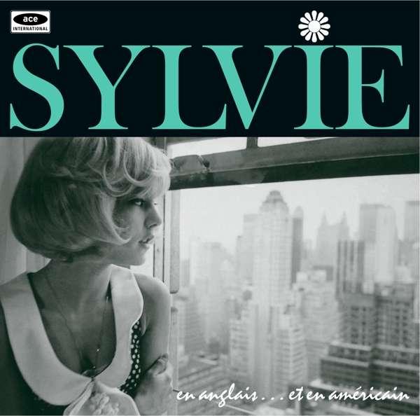 En Anglais... Et En Americain - Sylvie Vartan - Musik - ACE - 0029667078221 - December 1, 2016