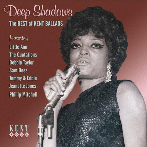 Deep Shadows - V/A - Musik - KENT SOUL - 0029667234221 - September 2, 2010