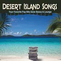 Desert Island Songs - V/A - Musik - MVD - 0030206084221 - September 26, 2013