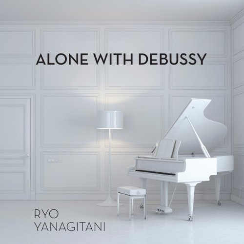 Alone with Debussy - Yanagitani / Debussy - Musik - LIS - 0753221760221 - November 13, 2012
