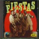 Oh So Fine - Fiestas - Musik - ACE - 0029667138222 - February 22, 1993