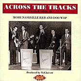 Across The Tracks Vol.2 - V/A - Musik - ACE - 0029667167222 - September 29, 1997