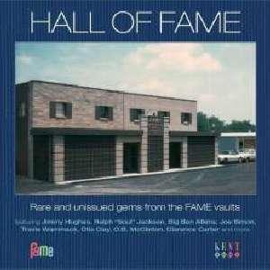 Hall Of Fame - V/A - Musik - KENT SOUL - 0029667237222 - April 26, 2012