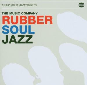 Rubber Soul Jazz - Music Company - Musik - BEAT GOES PUBLIC - 0029667518222 - December 4, 2006