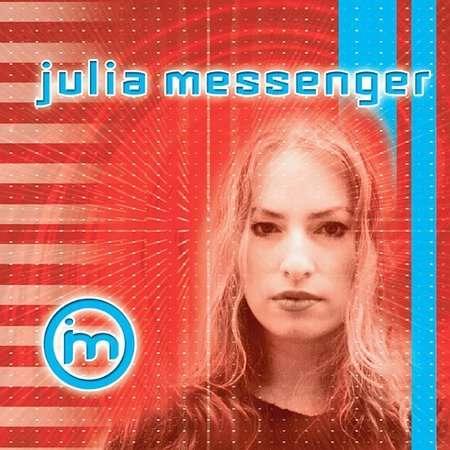 Julia Messenger - Julia Messenger - Musik - DANCE - 0030206032222 - July 1, 2003