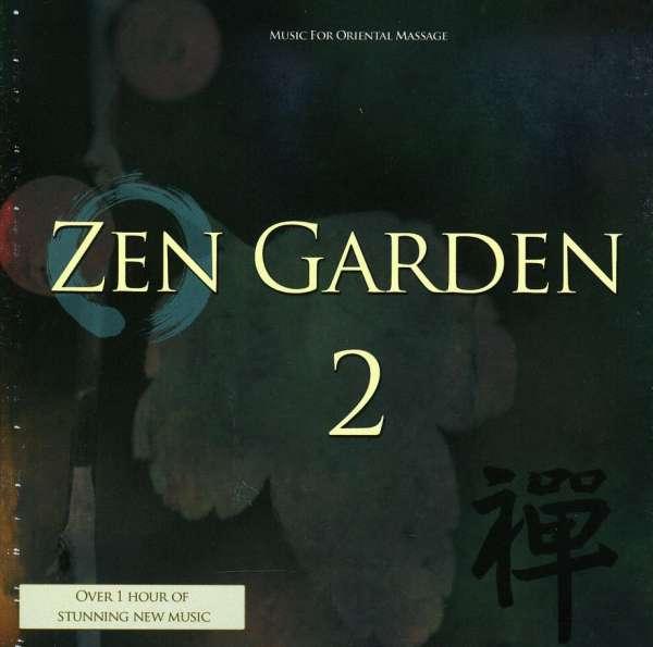 Zen Garden 2 - V/A - Musik - MVD - 0030206090222 - September 26, 2013