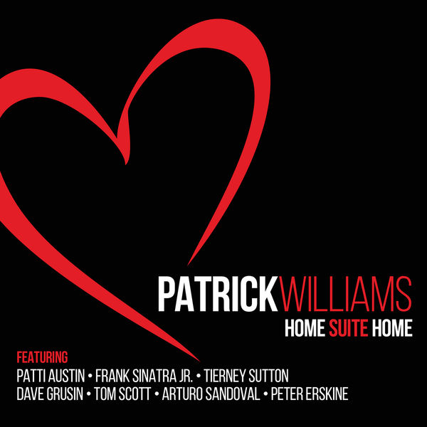 Home Suite Home - Patrick Williams - Musik - IN-AKUSTIK - 0030206243222 - October 22, 2015