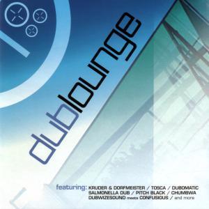 Dublounge - V/A - Musik - HOT - 0030206300222 - August 25, 2006