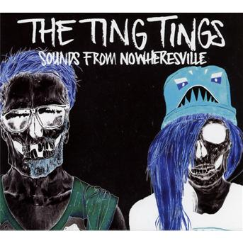 Sounds from Nowheresville - The Ting Tings - Musik - Sony Owned - 0886919441222 - February 27, 2012
