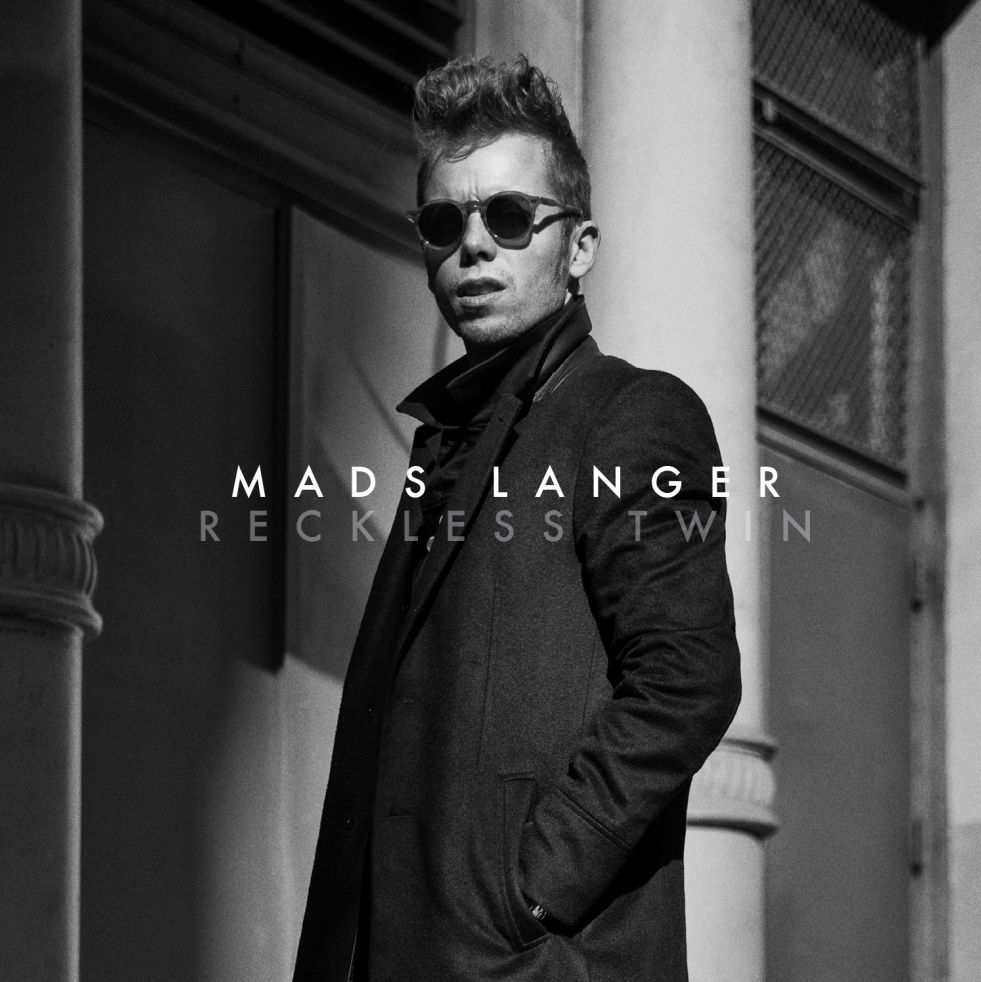 Reckless Twin - Mads Langer - Musik - Sony Owned - 0889853104222 - March 18, 2016