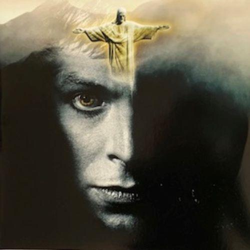 Live At The Sambodromo De Rio 1990 (Blue Vinyl) - David Bowie - Musik - EVOLUTION - 5055748527222 - October 15, 2021