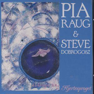 Hjertesproget - Pia Raug - Musik - STV - 0000019070223 - December 31, 2011