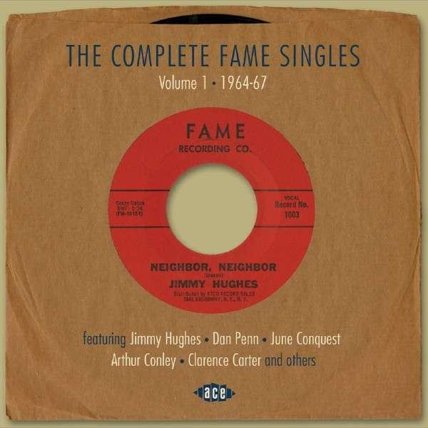 Complete Fame Singles Volume 1 - V/A - Musik - ACE - 0029667058223 - April 3, 2014