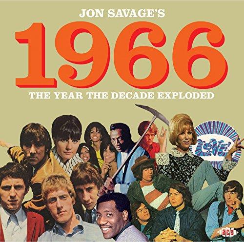 1966 - Savage, Jon.=V/A= - Musik - ACE - 0029667074223 - November 5, 2015