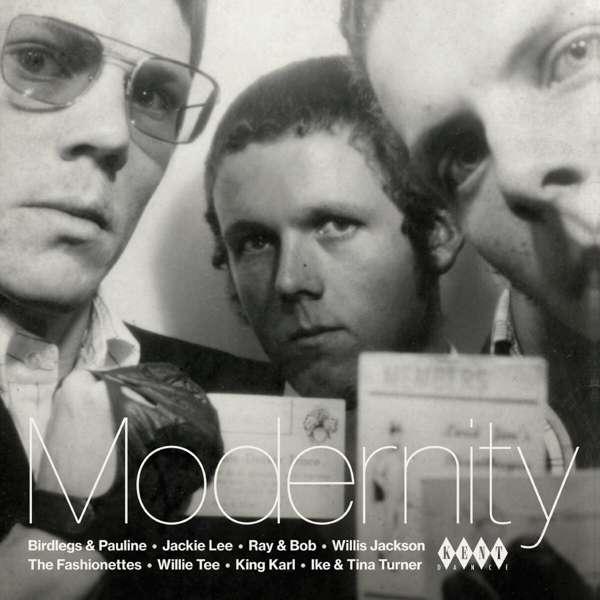 Modernity - V/A - Musik - KENT - 0029667102223 - April 30, 2021