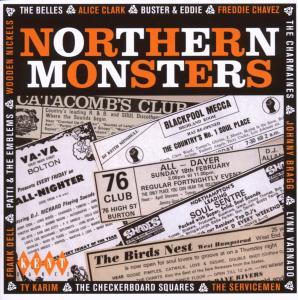 Northern Monsters - V/A - Musik - KENT SOUL - 0029667227223 - March 26, 2007