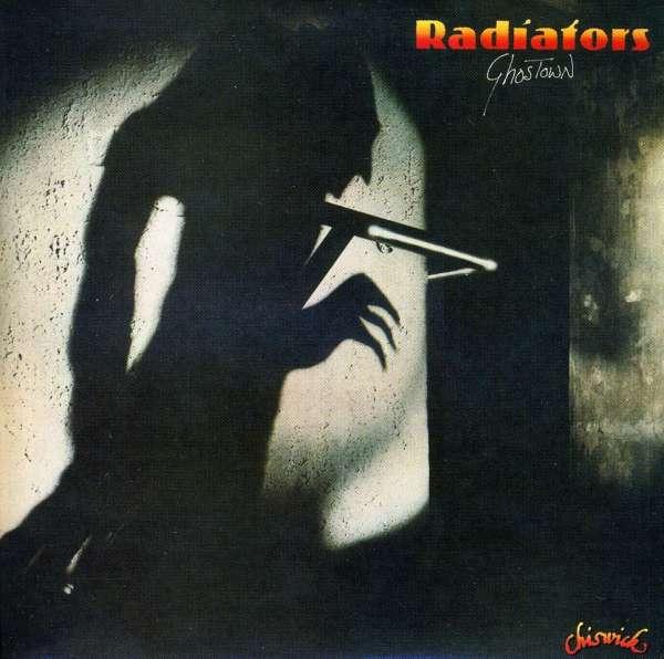 Ghostown - Radiators - Musik - Big Beat - 0029667425223 - March 29, 2005