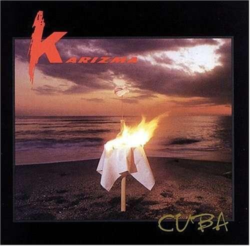 Cuba - Karizma - Musik - CREATCHY - 0029817992223 - April 24, 2000