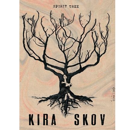 Spirit Tree - Kira Skov - Musik - Stunt Records - 0663993210223 - May 14, 2021