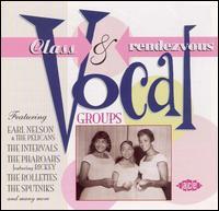 Class & Rendezvous - Voca - V/A - Musik - ACE - 0029667189224 - June 30, 2003