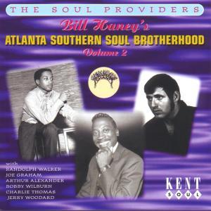 Bill Haney's Atlanta Southern Soul Brotherhood Vol.2 - V/A - Musik - KENT SOUL - 0029667217224 - March 24, 2011