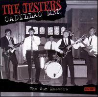 Cadillac Men - The Legendary Sun Masters - Jesters - Musik - BIGBEAT - 0029667428224 - November 24, 2008