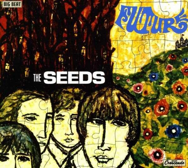 Future - Seeds - Musik - BIG BEAT RECORDS - 0029667431224 - May 27, 2013