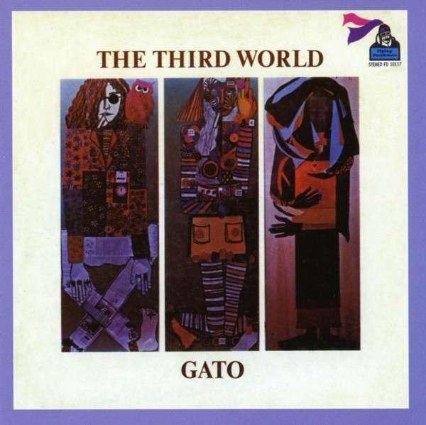 Third World - Gato Barbieri - Musik - BGP - 0029667527224 - January 30, 2014