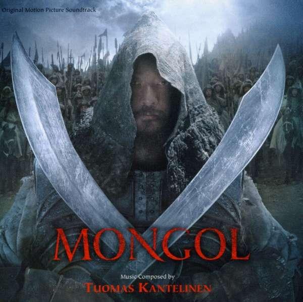 OST - Mongol - Musik - Varese Sarabande - 0030206690224 - 1970
