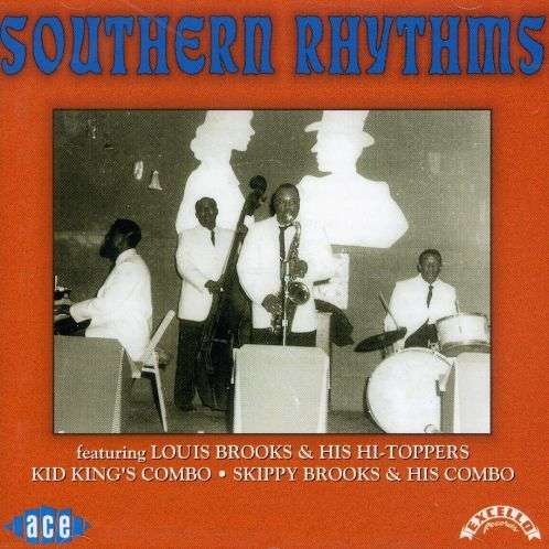 Southern Rhythms - V/A - Musik - ACE - 0029667166225 - October 27, 1997
