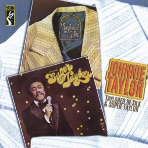 Johnnie Taylor / Taylored I - Johnny Taylor - Musik - STAX - 0029667913225 - June 30, 1990
