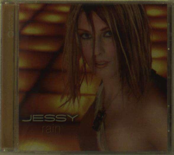 Rain - Jesse - Musik - MVD - 0030206057225 - September 26, 2013