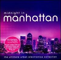 Midnight In Manhattan - V/A - Musik - MVD - 0030206086225 - September 26, 2013