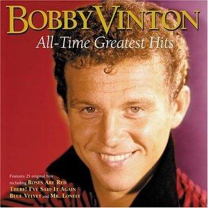 All Time Greatest Hits... - Bobby Vinton - Musik - VARESE SARABANDE - 0030206651225 - July 10, 1990