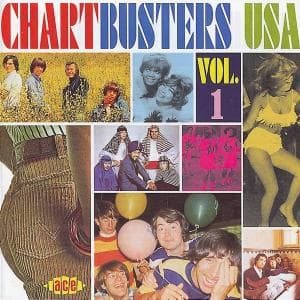 Chartbusters Usa Vol 1 - Various Artists - Musik - ACE RECORDS - 0029667172226 - June 1, 1999