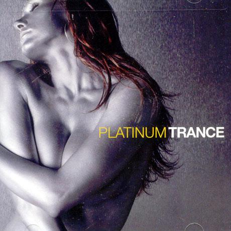 Platinum Trance - V/A - Musik - MVD - 0030206050226 - September 26, 2013
