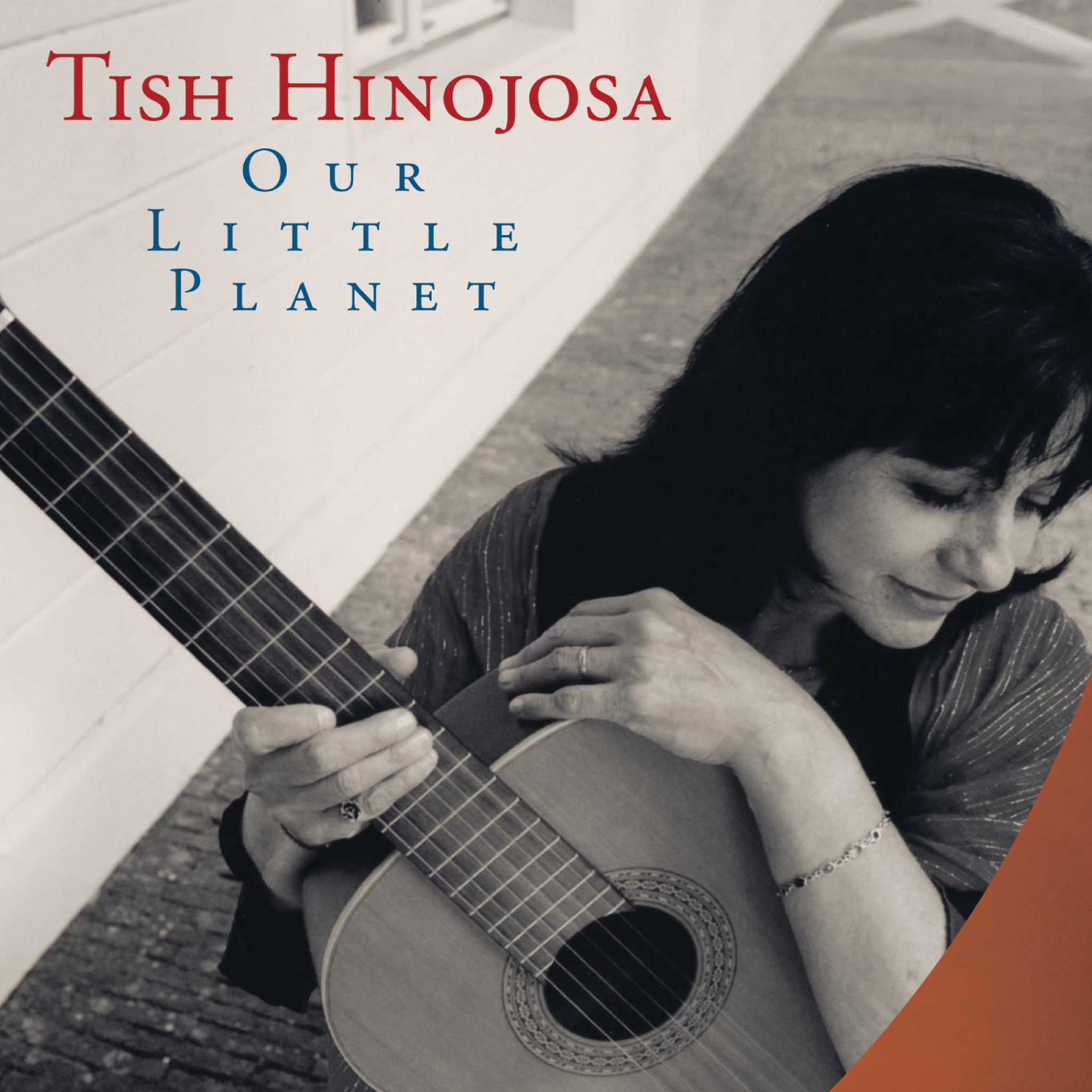 Tish Hinojosa-Our Little Planet - Tish Hinojosa-Our Little Planet - Musik - VARESE SARABANDE - 0030206696226 - May 26, 2009