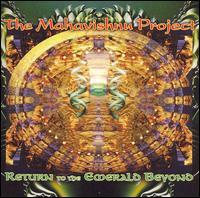 Return To The Emerald Bey - Mahavishnu Project - Musik - CUNEIFORM REC - 0045775024226 - January 16, 2007