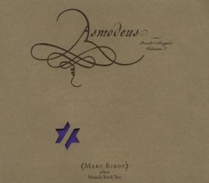 Asmodeus: Book Of Angels - Marc Ribot - Musik - TZADIK - 0702397736226 - June 26, 2007