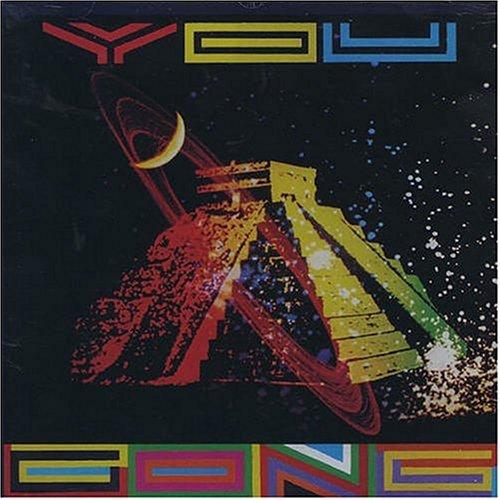 You - Gong - Musik - VIRGIN - 0724386655226 - October 4, 2004