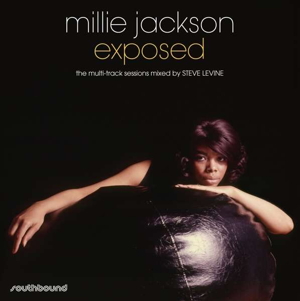 Exposed - Millie Jackson - Musik - SOUTHBOUND - 0029667089227 - July 5, 2018