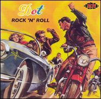 Dot Rock 'n' Roll - V/A - Musik - ACE - 0029667159227 - October 28, 1996