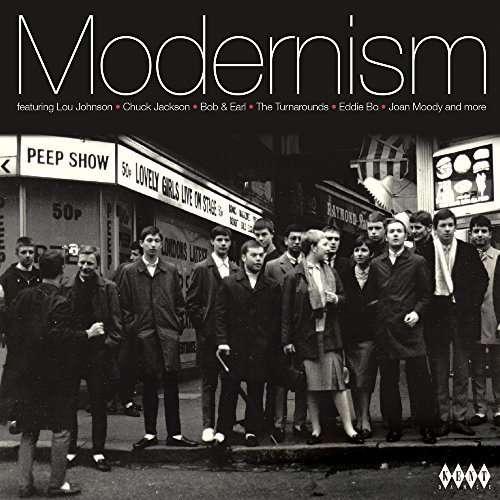 Modernism - V/A - Musik - KENT DANCE - 0029667245227 - June 2, 2016