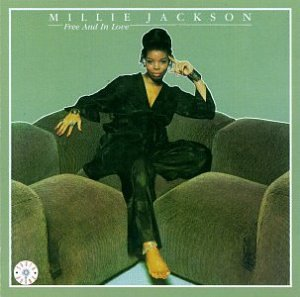 Free & In Love - Millie Jackson - Musik - ACE RECORDS - 0029667373227 - December 31, 1993