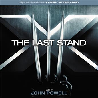 X-men: the Last Stand (Score) / O.s.t. - X-men: the Last Stand (Score) / O.s.t. - Musik -  - 0030206673227 - May 23, 2006