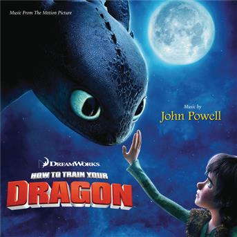 How to Train Your Dragon (Score) / O.s.t. - How to Train Your Dragon (Score) / O.s.t. - Musik - SOUNDTRACK - 0030206701227 - March 23, 2010